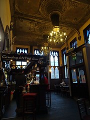 Crown & Kettle (Bricheno) Tags: crownkettle realale cider manchester bricheno pub inn ceiling tavern greatermanchester england gb uk unitedkingdom greatbritain