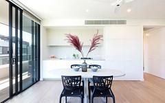 303/1 Nagurra Place, Rozelle NSW
