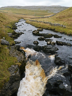 River Twiss to Keld Head Scar, Kingsdale