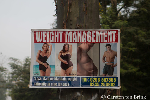 Kumasi weight management