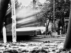 Kvb Frames (JONES4130) Tags: schwarzundweis cologne köln kvb blackandwhite