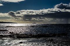 I Can Hear A Pin Drop!! (BGDL) Tags: lightroomcc nikond7000 bgdl landscape odc nikkor18105mm3556g seascape prestwick firthofclyde lovelyday weather clouds ailsacraig headsofayr asenseofcalm