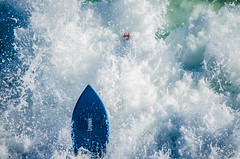 Swallowed in the Surf 004 (Santa Cruz Pictographer) Tags: surf surfer surfing surfboard board water sea ocean wet splash drops droplets foam wave waves swell swells sets sport sports coast coastal california outside outdoors nature wetsuit crush wipeout