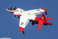 XW175 - Hawker Siddeley Harrier T4 - QinetiQ (KarlADrage) Tags: xw175 hawkersiddeleyharrier hsharrier harriert4 qinetiq vaac rnasyeovilton vln chrisgotke