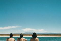 Análoga - Cejar (cami.urban) Tags: análoga analog film 35mm casiorf3 analogphotography desiertodeatacama atacama chile