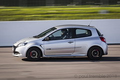 Matt's Renaultsport Clio 200 Cup (Paul Tremble) Tags: rockinghamspeedway rockinghammotorspeedway rockingham renaultsportclio200cup renault clio renaultsport track day trackday
