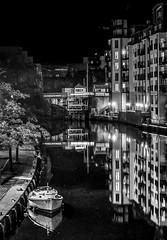 Riverside lights (+Pattycake+) Tags: riverside wensum architecture norwich