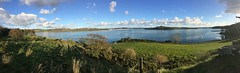 Strangford Lough at Castleward looking at Portaferry NI (Lonfunguy) Tags: northernireland outandabout countydown castleward