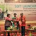 International Tropical Peatland Center soft launching