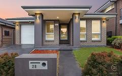 28 Bulada St., Bungarribee NSW