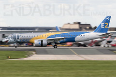Embraer 190-E2 PR-ZGQ 24-9-2018 (Enda Burke) Tags: przgq embraer embraer190 embraer190e2 e2 avgeek aviation airplane airport arrival egcc engine engines england evening panning pan motionblur runway ringway travel takeoff taxiing taxiway terminal1 terminal3 manchesterairport manchester man manc manairport manchesterrunwayvisitorpark manchestercity mcr