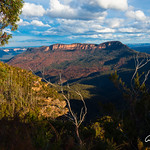 Blue Mountains Panorama thumbnail