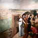 DEGAS Edgar,1860-62 - Sémiramis construisant Babylone (Orsay) - Detail 01