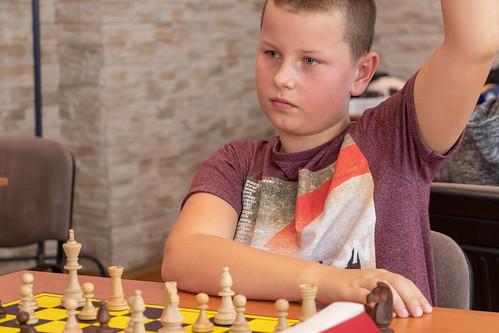 Grand Prix Spółdzielni Mieszkaniowej w Szachach Turniej VII-65