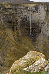 Nerbioiko urjauzia (220 m.) (josuneetxebarriaesparta) Tags: urjauzia cascada salto harriak ura waterfall paisaia paisaje landscape