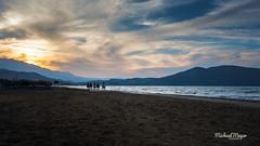 Kreta Pferde Meer Sonnenuntergang (michaelmeyer64) Tags: kreta pferde meer sonnenuntergang