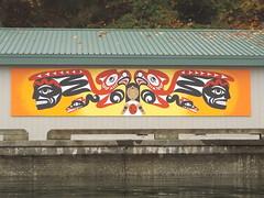 13c - Oct 22, 2018 - art (kazuhikogriffin) Tags: kayak kayaking art