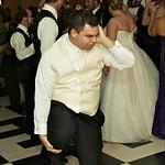 "Kevin showing off his dance moves <a style=""margin-left:10px; font-size:0.8em;"" href=""http://www.flickr.com/photos/124699639@N08/43711593370/"" target=""_blank"">@flickr</a>"