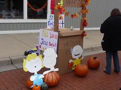 Trunk or treat, Ionia, Michigan (creed_400) Tags: ionia downtown michigan halloween autumn fall city october