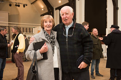 Eddie Braben - The Exhibition What I'm In - Grand Opening - The Florrie - 31.10.18 - Low Res - John Johnson-114