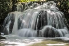 IMGP1000 (petercan2008) Tags: waterfall cascada agua río piedra river water nuevalos zaragoza spain españa aragon parque natural