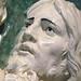 DELLA ROBBIA Andrea (et Atelier),1490 - L' Ascension du Christ (Louvre) - Detail 70