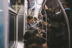 ... (d-kings) Tags: nyc ny newyork newyorkcity manhattan usa eeuu streetphotography streetlife streetphoto street metro subway