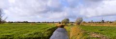 Oudorperpolder (Meino NL) Tags: oudorperpolder oudorp alkmaar polder landschap landscape northholland noordholland netherlands