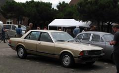 1977 Ford Granada 2.3 V6 Ghia Automatic (rvandermaar) Tags: 1977 ford granada 23 v6 ghia automatic fordgranada sidecode3 import 26yd75