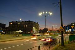 Sosnowiec (nightmareck) Tags: sosnowiec zagłębiedąbrowskie polska poland europa europe zmierzch dusk twilight bluehour fujifilm fuji fujixt20 fujifilmxt20 xt20 apsc xtrans xmount mirrorless bezlusterkowiec xf1855 xf1855mm xf1855mmf284rlmois zoomlens fujinon