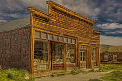 DSC08623--Bodie, Mono County, CA (Lance & Cromwell back from a Road Trip) Tags: bodieghosttown bodie ghosttown roadtrip 2018 monocounty california highway395 travel sony sonyalpha