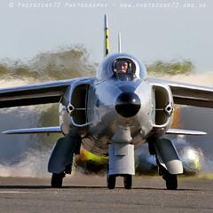 7804 Gnat F1 (photozone72) Tags: canon canon7dmk2 canon100400f4556lii 7dmk2 aviation aircraft gnatdisplayteam gnat gnats follandgnat gnatf1