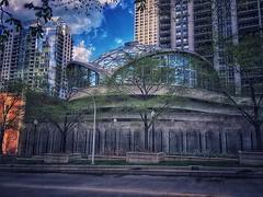 Under the dome. (bizarroguy) Tags: ifttt instagram