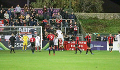 Lewes 3 Worthing 4 03 10 2018-122-2.jpg (jamesboyes) Tags: lewes worthing sussex football soccer fussball calcio voetbal amateur bostik isthmian goal score celebrate tackle pitch canon 70d dslr