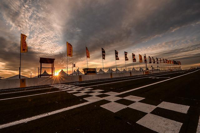 04/10/18 - Tudo pronto no Autódromo Eduardo P. Cabrera para a 7ª etapa da Copa Truck - Fotos: Duda Bairros