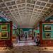 Inside the Hermitage, Saint Petersburg, 20180920