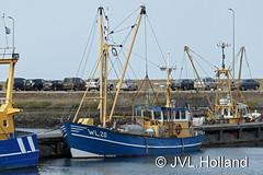 WL20  180822-123-C6 ©JVL.Holland (JVL.Holland John & Vera) Tags: wl20 lauwersoogharbourhaven groningen scheepvaart shipping netherlands nederland europe canon jvlholland