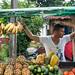Market Man - Vinales, Cuba