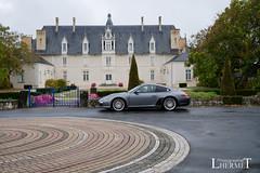20181007 - Porsche 911 (997-2) Carrera S 385cv - S(4014) - CARS AND COFFEE CENTRE - Chateau de Longue Plaine (laurent lhermet) Tags: carreras carrera chateaudelongueplaine domainedelongueplaine porsche911carrera porsche porsche911 sel18105f4 sonya6000 porsche9972 sony sonyilce6000
