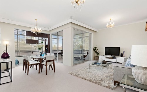 9/14 Chaleyer St, Rose Bay NSW 2029