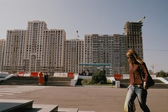 colossus (Benedict Flett) Tags: belarus minsk europe film analogue