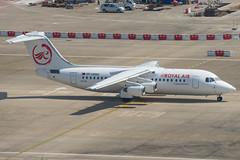 Royal Air RJ-100 RP-C8961 (altinomh) Tags: macau international airport mfm vmmc royal air rj100 rpc8961