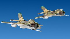 Meme-19 (Awesome-o-saurus) Tags: lego mig19 j6 jet fighter plane