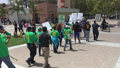 AFSCME Strike @ UCSB 48