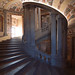 Palazzo Farnese a Caprarola - scala regia