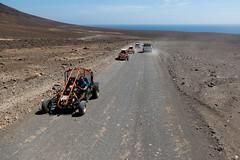 Mad Max? (piotr_szymanek) Tags: jandia landscape sky rock lava road 1k 20f 5k fuerteventura 10k