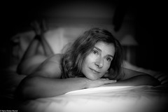 Good Morning My Love (hdbrand) Tags: leica monochrom portrait summilux 35mm bw boudoir