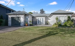 4 Penrose Crescent, South Penrith NSW