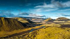 Inspired by Iceland (Eaglewood Photography) Tags: travel nature landscape breathtakinglandscapes iceland mavic2 mavic2pro dronephotography aerial aerialphotography landmannalaugar