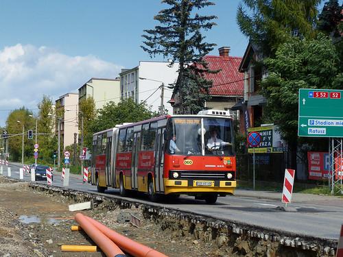 Ikarus 280.70E #060